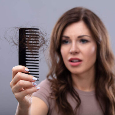 DHT Blockers and 5-AR Inhibitors for Hair Loss